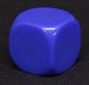 Sólido Azul