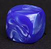 Mármol Azul
